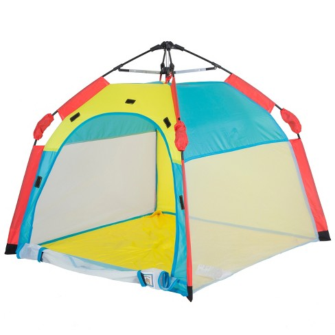 Pacific Play Tents Kids One Touch Lil' Nursery Pop Up Play Tent 3' x 3' - image 1 of 4