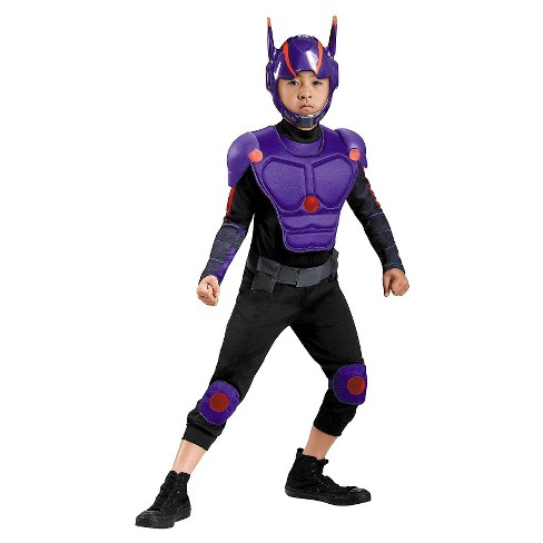 Disney Toddler Hiro Deluxe Costume - 3T-4T - image 1 of 1