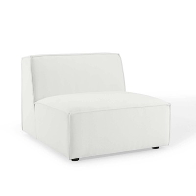 Restore Sectional Sofa Armless Chair - Modway