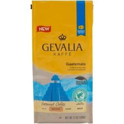 Gevalia Guaremala Medium Roast Ground Coffee 10oz