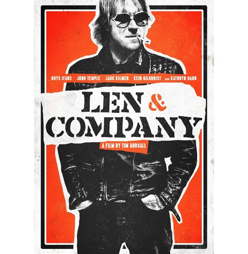 Len And Company (DVD) - image 1 of 1