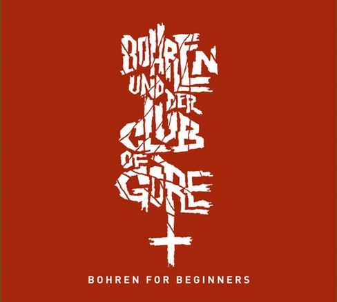 Bohren & Der Club Of - Bohren For Beginners (CD) - image 1 of 1