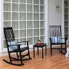 Alston Wood Porch Side Table - Cambridge Casual - image 4 of 4