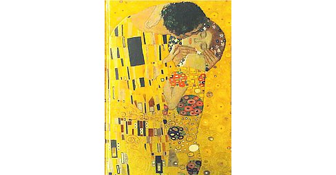 Gustav Klimt - the Kiss (Hardcover) - image 1 of 1