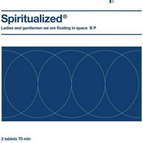 Spiritualized - Ladies And Gentlemen We Are Floating (Vinyl) - image 1 of 1