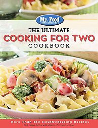 Ultimate Cooking For Two Cookbook (Paperback)