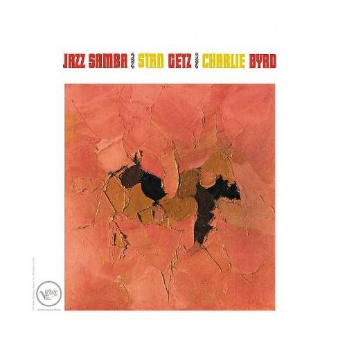Stan Getz - Jazz Samba (Vinyl) - image 1 of 1