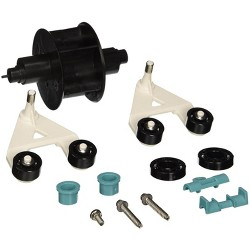 Hayward Navigator Swimming Pool Cleaner Vac A-Frame Turbine Kit | AXV621DAT