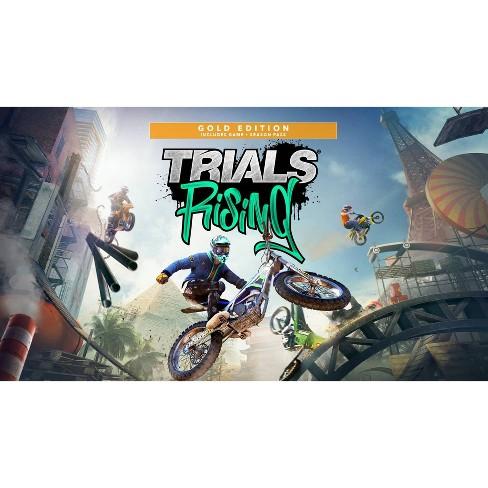 Trials Rising: Gold Edition - Nintendo Switch (Digital)