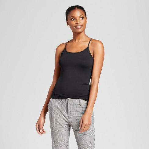 Women's Any Day Cami - A New Day™ - image 1 of 3