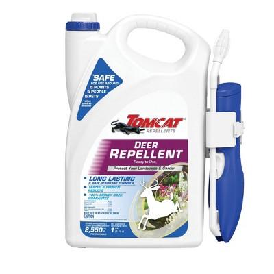 Tomcat Deer B Gon Repellent - 1gal