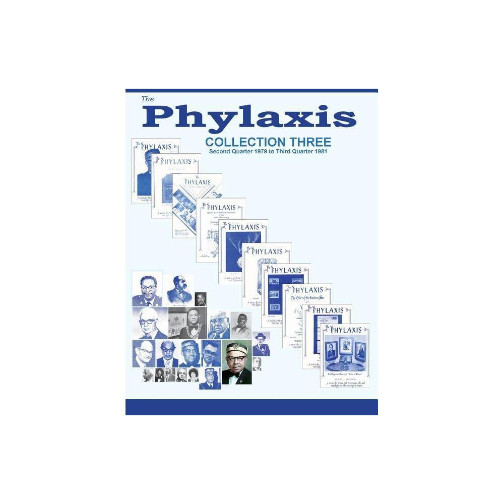 The Phylaxis Collection Three By John B Williams Paperback