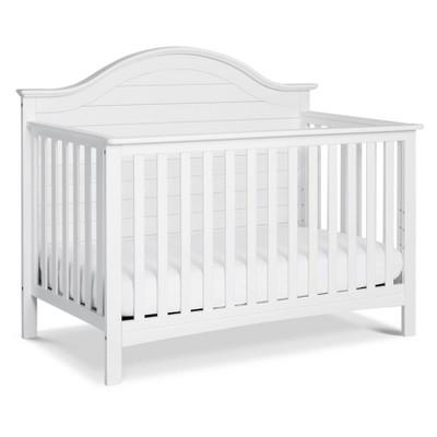 Carter's By Davinci Nolan 4-In-1 Convertible Crib - White