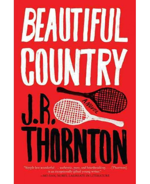 Beautiful Country (Paperback) (J. R. Thornton) - image 1 of 1
