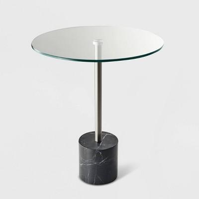 Blythe End Table - Adesso