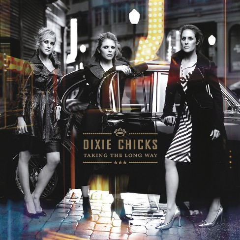 Dixie chicks - Taking the long way (Vinyl) - image 1 of 1