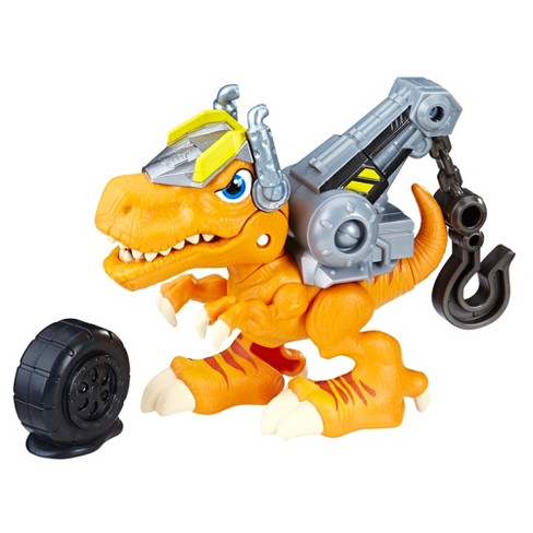 Playskool Heroes Chomp Squad Tow Zone - image 1 of 10