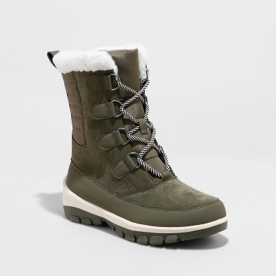 Women's Camila Waterproof Winter Boots - All in Motion™