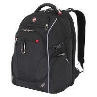 SwissGear 18 Inch Scan Smart TSA Laptop Backpack Deals