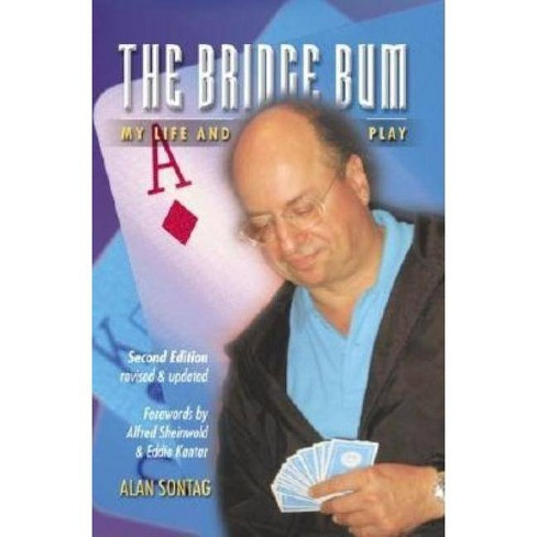 The Bridge Bum - 2 Edition by  Alan Sontag (Paperback) - image 1 of 1