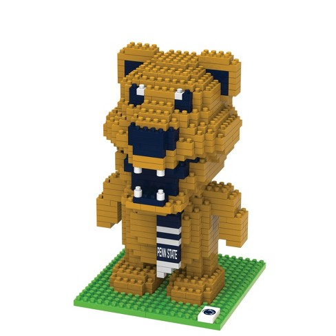NCAA Penn State Nittany Lions 3D BRXLZ Mascot Puzzle 1000pc - image 1 of 1
