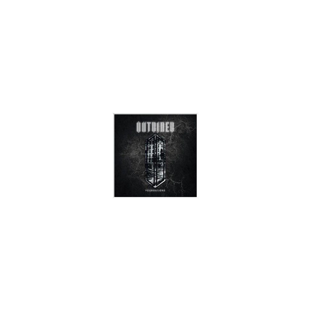 Outrider - Foundations (CD)