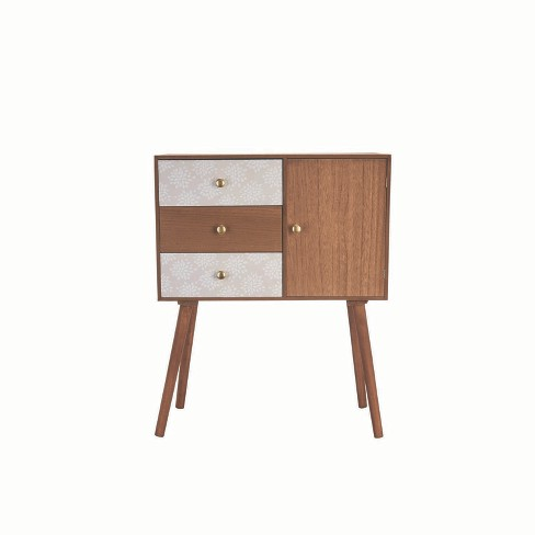 Console Storage Table - Foreside Home and Garden - image 1 of 4