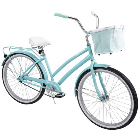 "Huffy Women's Nassau 26"" Cruiser Bike - Teal - image 1 of 4"
