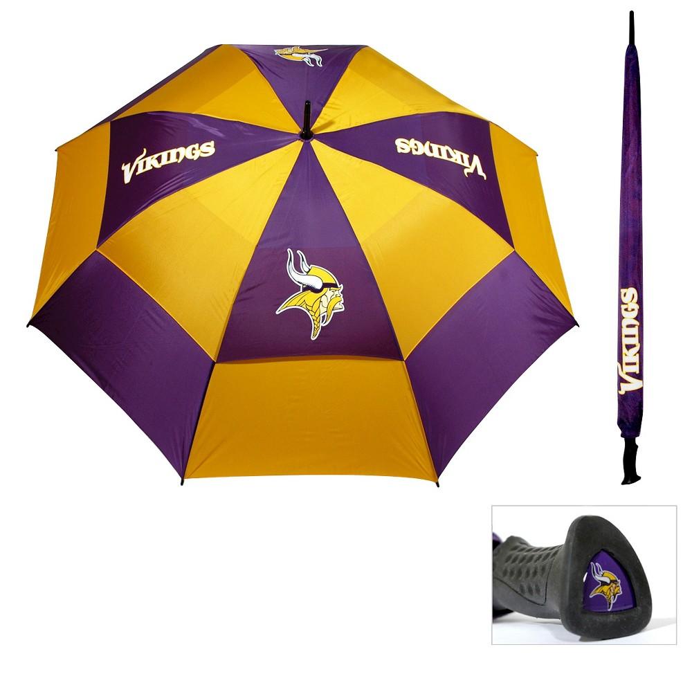 Minnesota Vikings Team Golf Umbrella - 62 inch