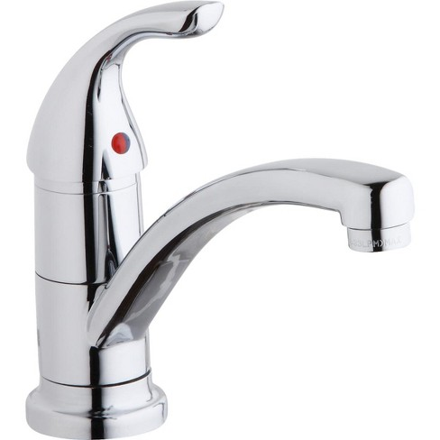 Elkay LK1500 Everyday 1.5/2.2 GPM Deck Mounted Kitchen Faucet - image 1 of 4