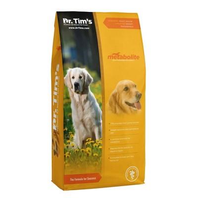 Dr. Tim's Metabolite Weight Management Premium Dry Dog Food
