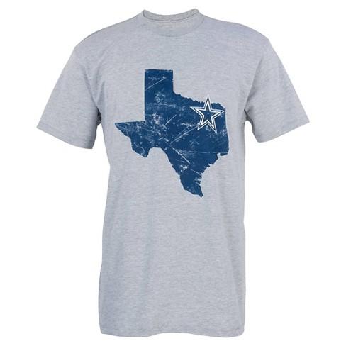 Dallas Cowboys Men s Star T-Shirt XL   Target 4395f11e6
