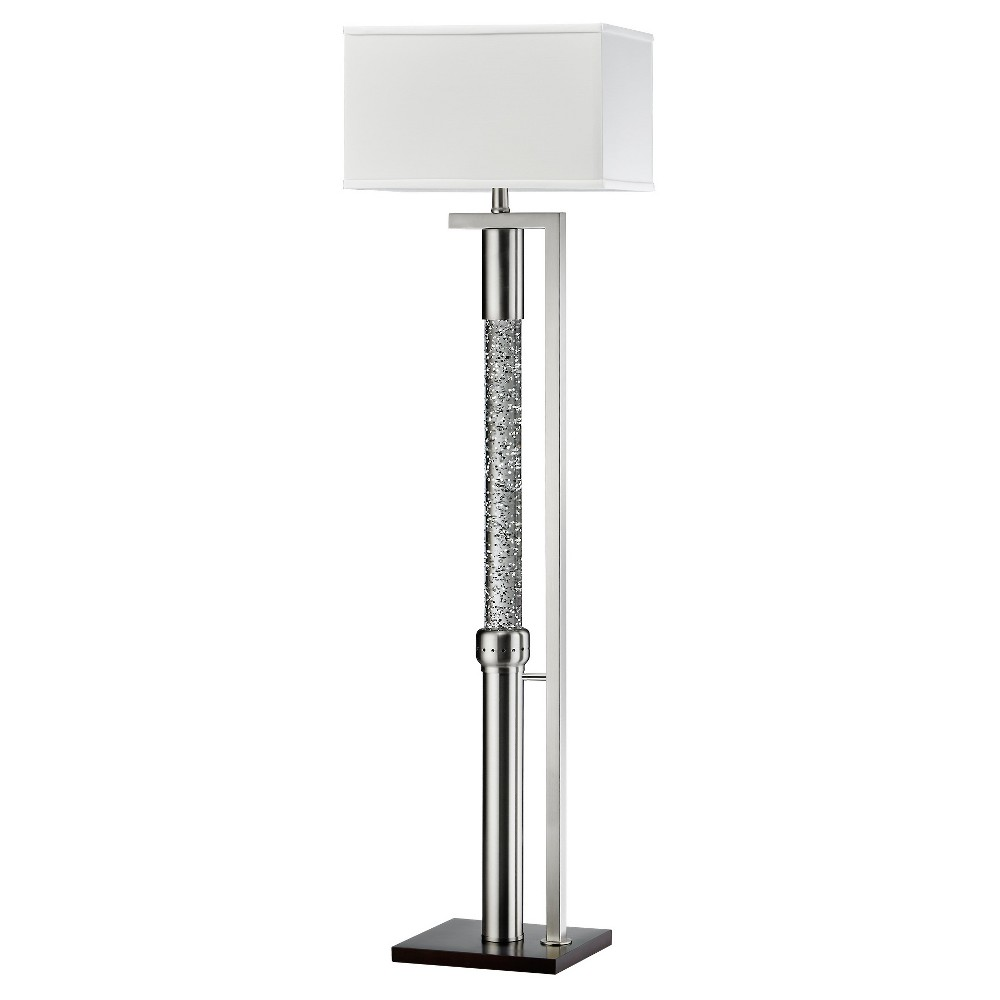 Ciela Dancing Water Floor Lamp (Lamp Only) - Inspire Q, Nickel