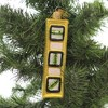 """Old World Christmas 5.0"""" Level Ornament Dyi Remodel Repairs - image 3 of 3"""