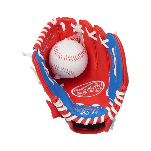 """Rawlings 9"""" Youth Player Series Tee Ball Glove - image 1 of 2"""