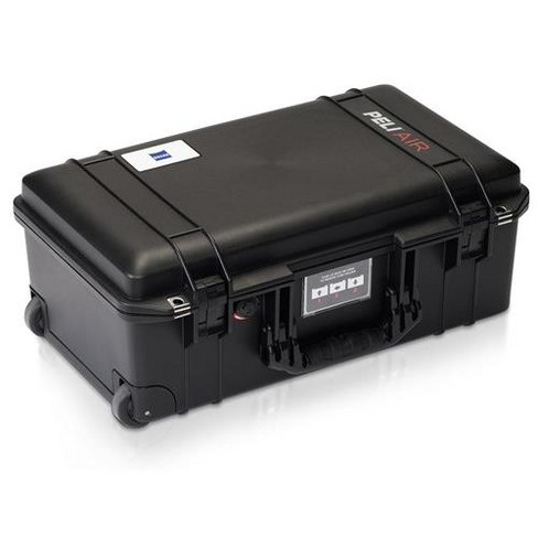 Zeiss Premium PELI Air Transport Case for Compact Prime CP.3 System, Fits 5 Lenses - image 1 of 4