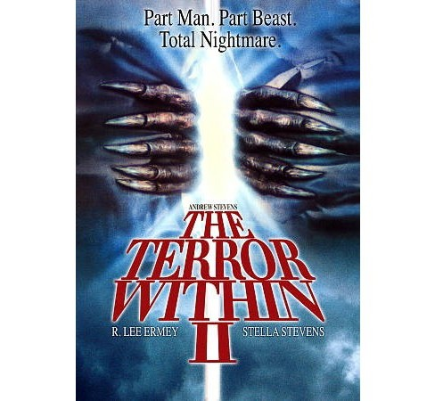 Terror Within Ii (DVD) - image 1 of 1