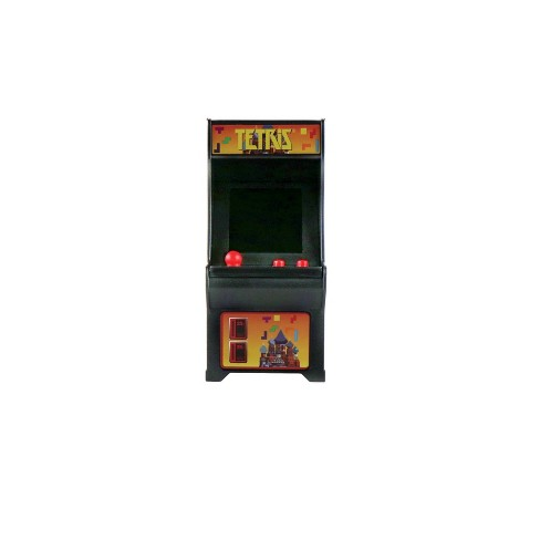 Tiny Arcade Tetris - image 1 of 4