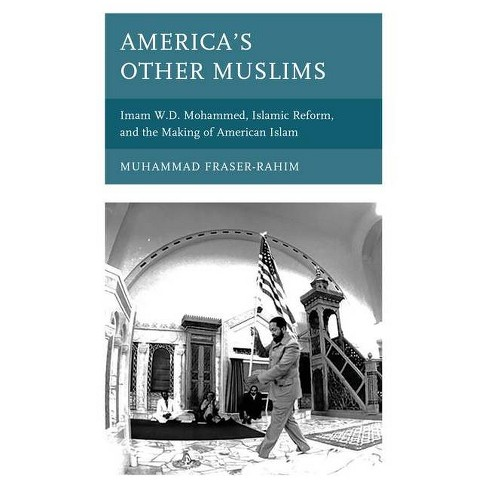 America's Other Muslims - (Black Diasporic Worlds: Origins and Evolutions from New Worl) (Hardcover) - image 1 of 1