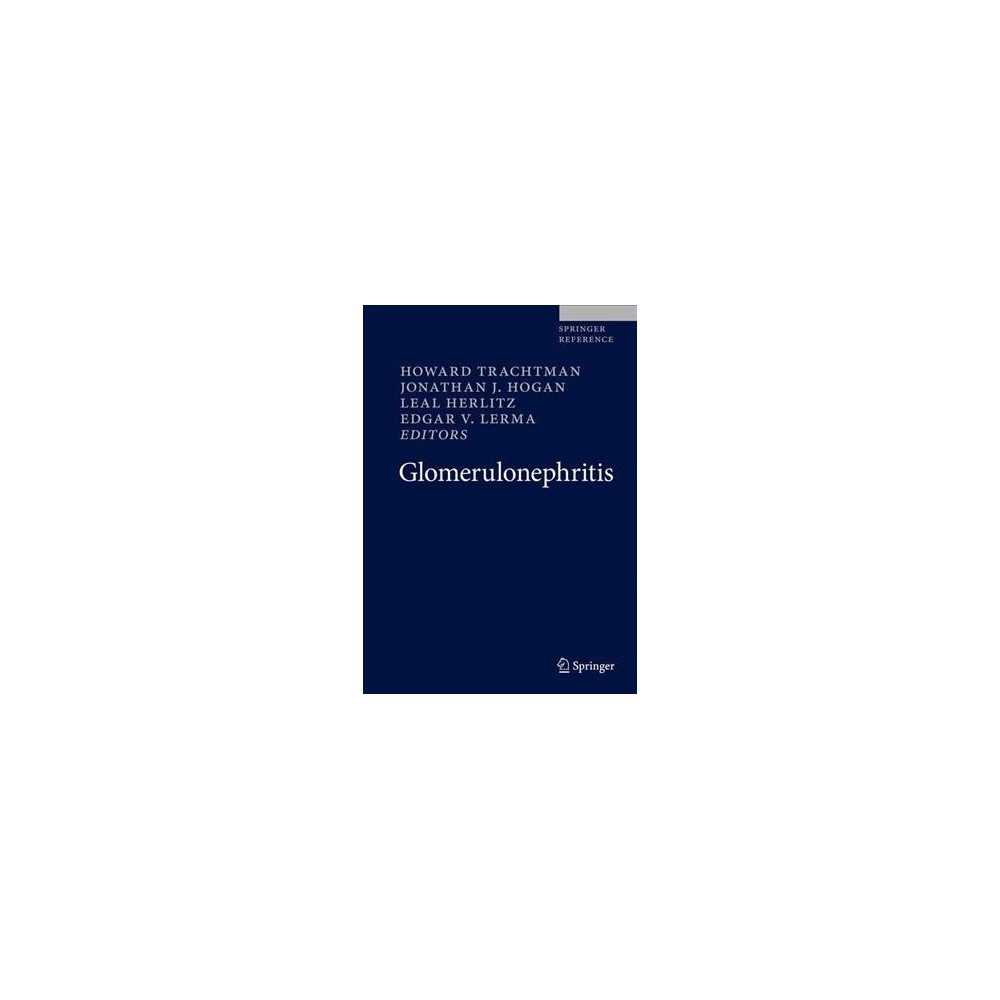 Glomerulonephritis (Hardcover)