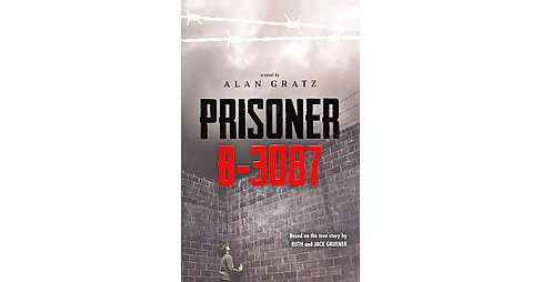 Prisoner B-3087 (Hardcover) - image 1 of 1