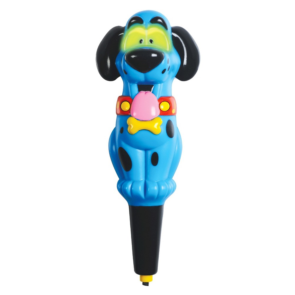 Educational Insights Hot Dots Jr. Ace - The Talking, Teaching Dog Pen