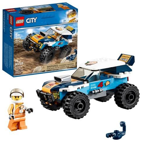 LEGO City Desert Rally Racer 60218 - image 1 of 7