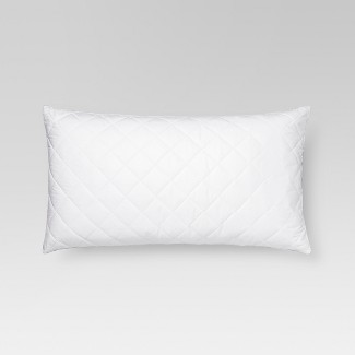 Memory Foam Cluster Pillow (Standard/Queen) White - Threshold™