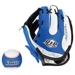 Franklin Air Tech 8.5 Glove - Electric Blue