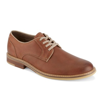 Dockers Mens Martin Leather Dress Casual Oxford Shoe