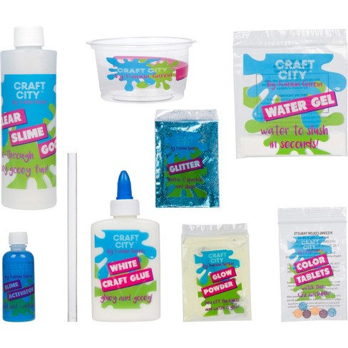 other activators to make slime