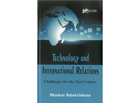 Technology and International Relations : Challenges for the 21st Century -  (Paperback) - image 1 of 1