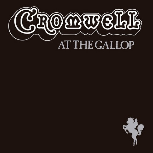 Cromwell - At The Gallop (CD) - image 1 of 1