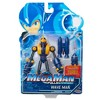 """Mega Man Fully Charged 6"""" Wave Man with Cannon Accessory Figure - image 2 of 4"""